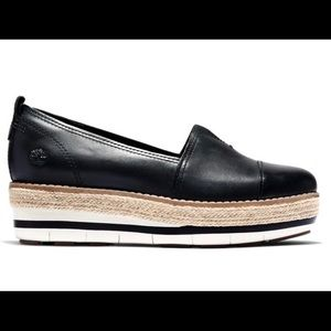 Timberland Emerson Point Leather Slip On